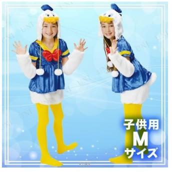 〔コスプレ〕95303M Mokomoko-Collection Child Donald - M ドナルドダック 子供用