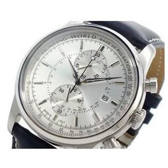 ハンティングワールド HUNTING WORLD ミオ パルサ クオーツ 腕時計 HW015SIBK