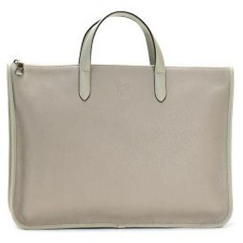 ロエベ loewe ブリーフケース/ビジネスバッグ 323.26l770 briefcase stone iv