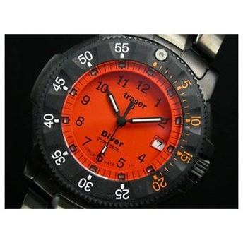トレーサー TRASER 腕時計 H3 ダイバー P65049305409