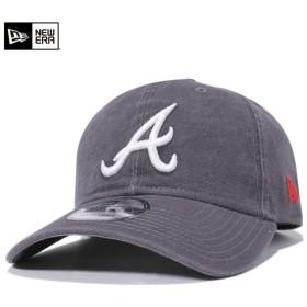 ニューエラ キャップ 帽子 NEW ERA 9TWENTY グレー [返品・交換対象外]