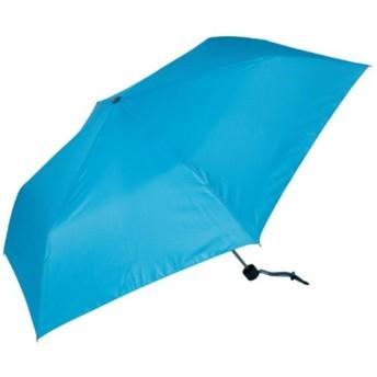 キャラバン(CARAVAN) トラベルレインシェード_III アクアブルー 0109406 折りたたみ傘 パラソル