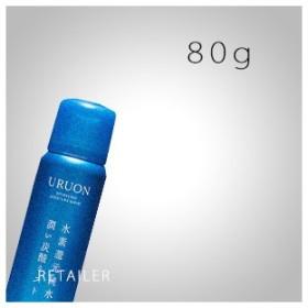 ♪ URUON ウルオン  うるおい炭酸ミスト80g <炭酸ミスト><うるおい>