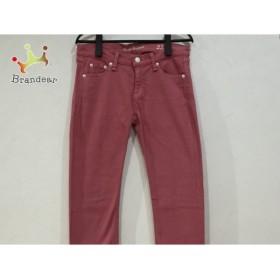 サマンサタバサ Samantha Thavasa パンツ サイズ25 XS レディース ピンク Jeans       スペシャル特価 20190422
