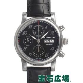 モンブラン スタークロノグラフ 106467 新品 メンズ 腕時計