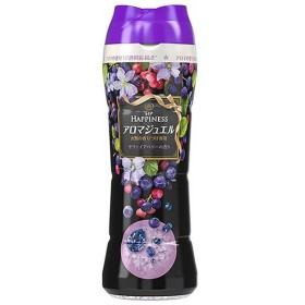 プロクター・アンド・ギャンブル・ジャパン P&G レノア ハピネス 香り付け専用剤 アロマジュエル サファイアベリーの香り 本体 520ml
