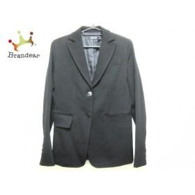 ダナキャラン DKNY ジャケット サイズ4 XL レディース 美品 黒 肩パッド                   スペシャル特価 20190816