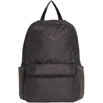 アディダス(adidas) W トレーニングID バックパック ブラック/エアロブルーS18/ブラック NS DUR03 CG1524 リュックサック デイパック スポーツバッグ 鞄