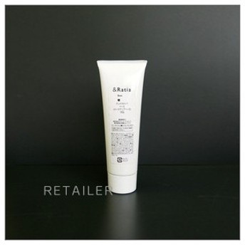 ♪ &Ratia アンドラティア ベース 業務用 120g <&ラティア・化粧下地・ベース・スキンケア>
