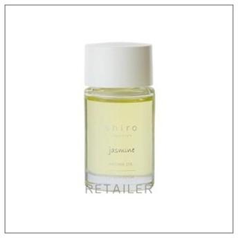 ♪ LAUREL ローレル shiro ジャスミン アロマオイル 12ml <アロマオイル><アロマ油> <jasmine><しろ・シロ>