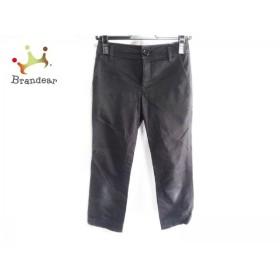 ソニアリキエル SONIARYKIEL パンツ サイズ30 XS レディース 黒 SONIA           スペシャル特価 20191104