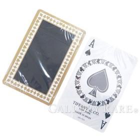 ティファニー トランプ セット Playing Card Cartier カードゲーム トランプケース