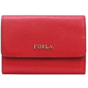 【ポイント10倍】フルラ バビロン 三つ折り財布 レディース FURLA 872819 P PR76 B30 BABYLON 正規品