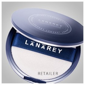 ♪ LANAREY ラナレイ ラナレイプリズムプレストパウダー 9g <フェースパウダー・フェイスパウダー><化粧直し・持ち運び用>