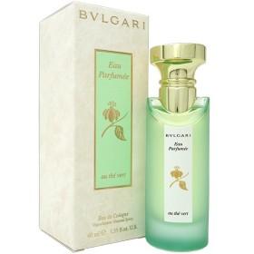 ブルガリ BVLGARI オ パフメ オーテヴェール COL SP 40ml 【香水フレグランス】