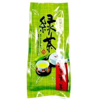 茶濃香 抹茶入り 玄米茶 150g