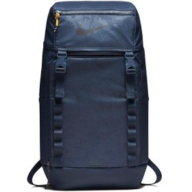 ナイキ(NIKE) ヴェイパー スピード AOP バックパック サンダーブルー/ブラック BA5815 471 リュックサック スポーツバッグ バッグ 鞄