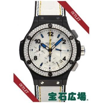 ウブロ ビッグバン amfAR.2012 100本限定 341.CI.6019.LR.114.AMFR12 新品 腕時計 ユニセックス
