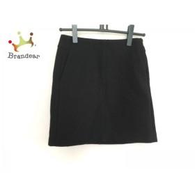 ボディドレッシングデラックス BODY DRESSING Deluxe スカート レディース 美品 黒                   スペシャル特価 20191028