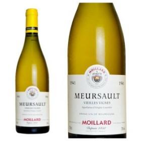 ムルソー ヴィエイユ・ヴィーニュ 1941年 モワラール社 正規 750ml (ブルゴーニュ 白ワイン)