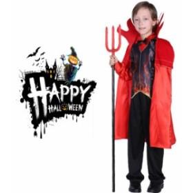 c3f9e190ce102 2点以上送料無料 子ども用 ハロウィン衣装 吸血鬼 子供キャラクター 王子コスプレ 小悪魔