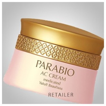 ♪ PARABIO パラビオ パラビオACクリーム 40g <保湿クリーム><エイジングケア>