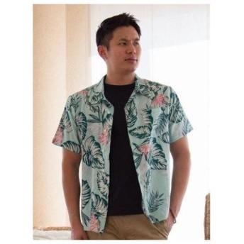 【Kahiko】Hawaiianメンズアロハシャツ その他2