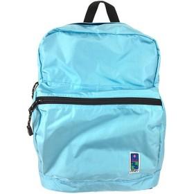 メイ(MEI) メンズ レディース バックパック ラギッドパック RUGGED PACK Sサイズ BLUE MEI-000-180004 カジュアルバッグ リュックサック