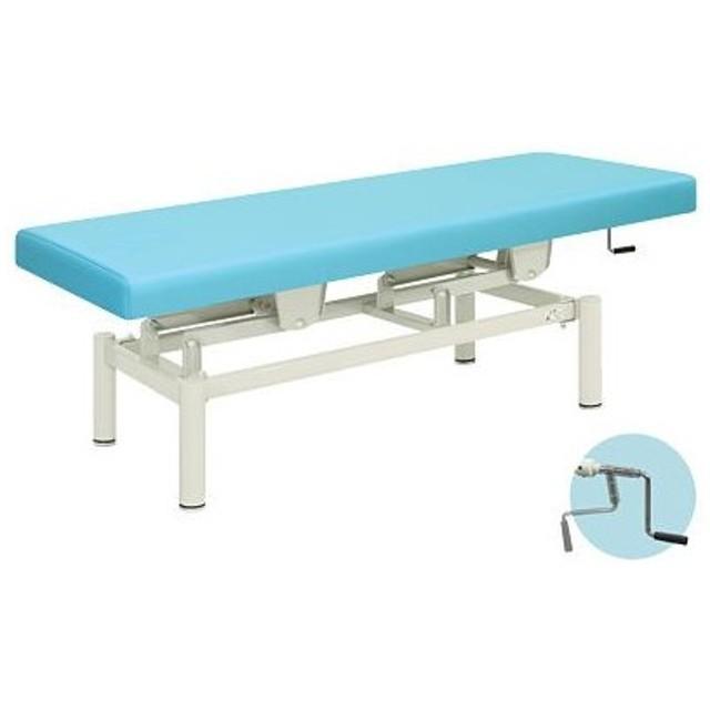 ◇サイズ選択有◇手動昇降ベッド コンパクト手動(無孔) TB-430