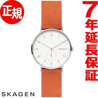 スカーゲン SKAGEN 腕時計 メンズ SKW6465