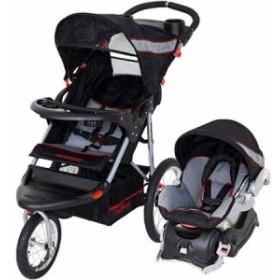 ベビートレンド Baby Trend 3輪バギー ベビーカー エクスペディション LX トラベルシステム ミレ
