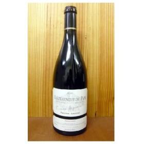 シャトーヌフ・デュ・パプ キュヴェ・スペシャル 2005年 タルデュー・ローラン 750ml (フランス ローヌ 赤ワイン)