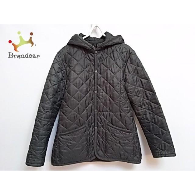 ラベンハム LAVENHAM コート サイズ48(E) レディース カーキ キルティング/冬物                 スペシャル特価 20190829