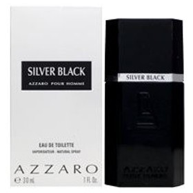 《アウトレット》ロリス・アザロ シルバー ブラック EDT SP 30ml 【香水 フレグランス】