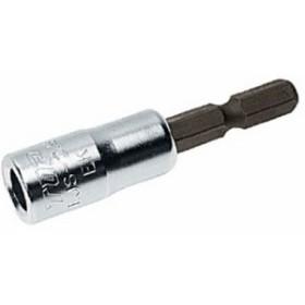 トップ工業 EJS-3 電動ドリル用ソケット軸足ソケット W3/8用