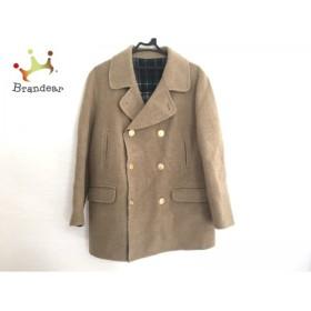 ジュンコシマダ JUNKO SHIMADA コート サイズ9 M レディース ベージュ 冬物               スペシャル特価 20190902