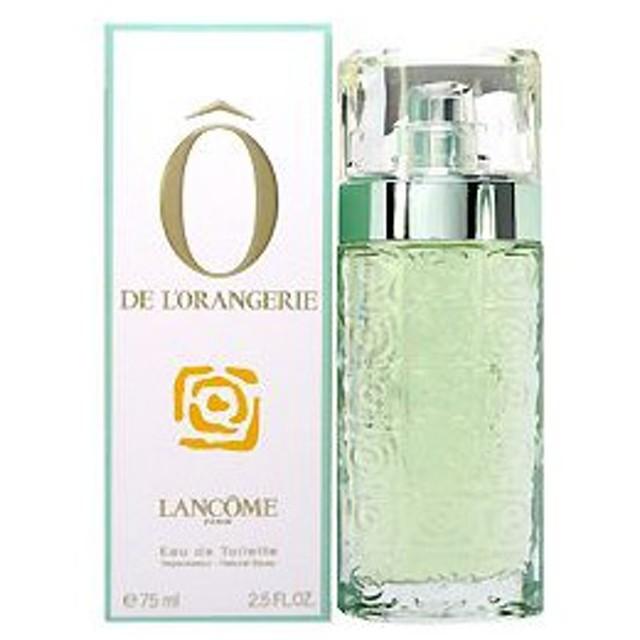 ランコム LANCOME オードゥ オランジェリー EDT SP 75ml 【香水 フレグランス】【クリスマス ギフト】