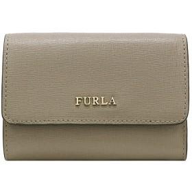 フルラ バビロン 三つ折り財布 レディース FURLA 872820 P PR76 B30 BABYLON 正規品