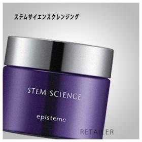 ♪ episteme エピステーム ステムサイエンスクレンジング 150g <化粧落とし・メイク落とし><クレンジングクリーム><ロート製薬>
