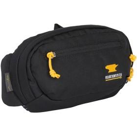 マウンテンスミス(MOUNTAINSMITH) ウエストポーチ バイブ VIBE 10-Heritage Black 4036710 鞄 かばん バッグ ウエストバッグ 小物入れ