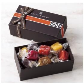 ホワイトデー お返し お菓子 アンリ・ルルー アソルティモン・ドゥ・キャラメル 12個入  |丸広百貨店 スイーツ