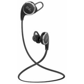 オウルテック OWL-BTEP01-BK(ブラック) Bluetoothワイヤレスイヤホン