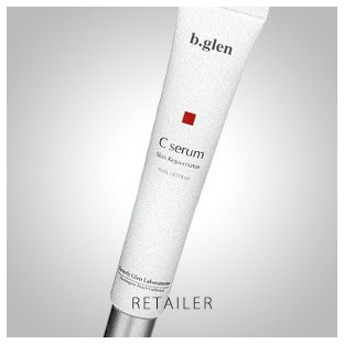 ♪ b.glen ビーグレン Cセラム 15mL <美容液・ビタミンC美容液><bglen>