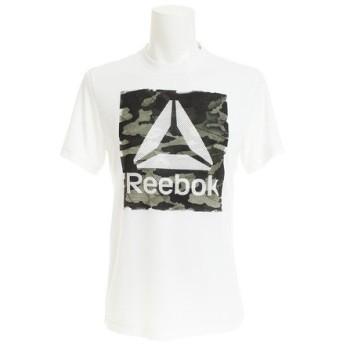 リーボック(REEBOK) GRP DELTA カモグラフィックTシャツ DUT20-CF3848 (Men's)