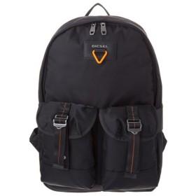 DIESEL ディーゼル X04616 PR886 T8013 Black バックパック