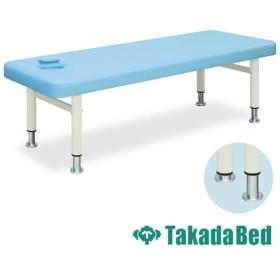 マッサージベッド 施術台 有孔 昇降式 診察台 日本製 送料無料 抗菌 病院 整体院 TB-431 送料無料