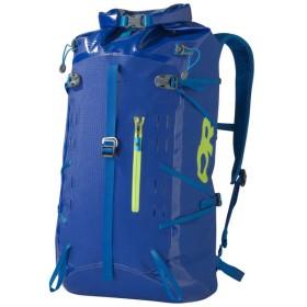 アウトドアリサーチ OUTDOOR RESEARCH Dry Payload Pack Baltic/Glacier/Lemongrass