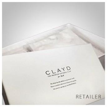 ♪ マザーアースソリューション クレイドフォーバス クレイドフォーバス マンスボックス 30g×31袋 <入浴剤><1ヶ月分><CLAYD ・クレイドジャパン>