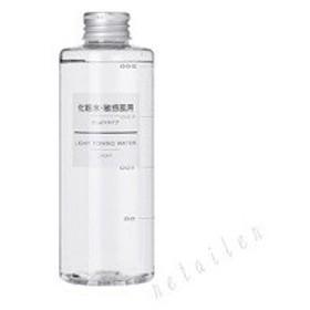 ♪ 無印良品 化粧水・敏感肌用・さっぱりタイプ 200ml<むじるしりょうひん>
