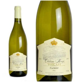 トカイ フルミント・サーラズ (ドライ) 2011年 シャトー・エニエ (ハンガリー・白ワイン)